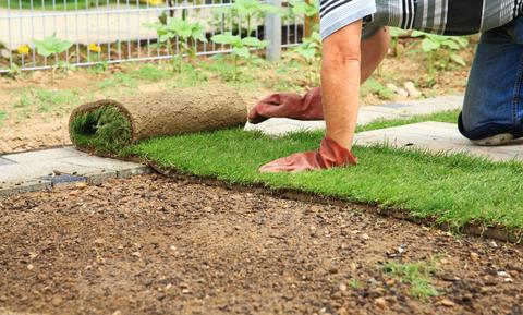 Aménagement extérieur, espace verts - Lens, Béthune - Les Jardins ...