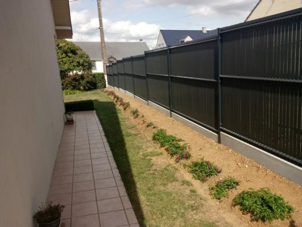 Pose de clôture Lens, Panneaux Béthune – Parcs et Jardins de l ...