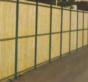 cloture panneaux rigides ocultable dans le Nord et le Pas de Calais